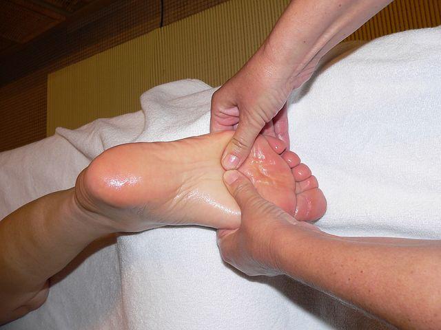 Les bien-faits des massages chinois